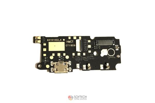 Нижняя плата для Xiaomi Redmi Note 4