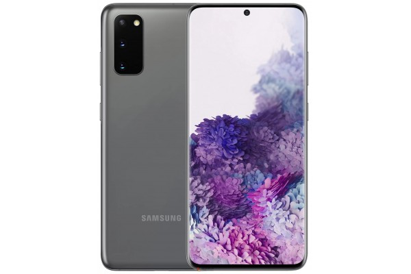 Смартфон Samsung Galaxy S20 (8+128) 5G EU + Samsung Galaxy Buds