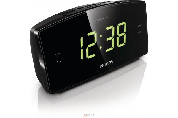 Радио-будильник Philips AJ3400