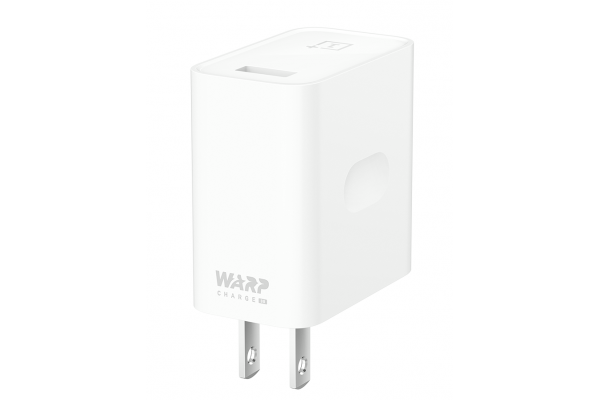 Оригинальное зарядное устройство OnePlus Warp Charger 30 Power Adapter