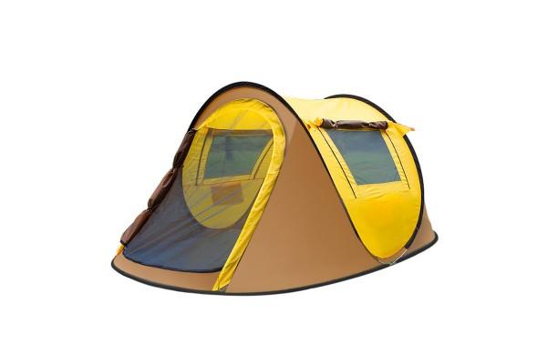 Палатка для кемпинга KYZ-0012(2-3 чел-)