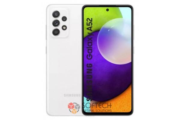 Смартфон Samsung Galaxy A52 (6+128) EU