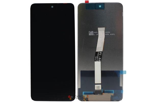 Сбор (сенсор+дисплей) Xiaomi Redmi note 9 pro