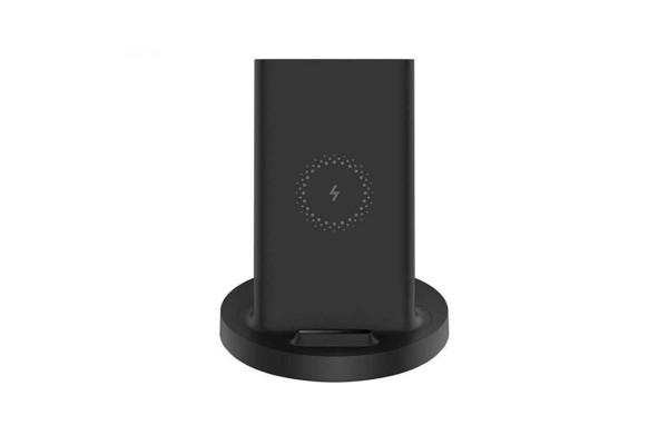 Беспроводное зарядное устройство Xiaomi Mi Wireless Charging Stand 20W