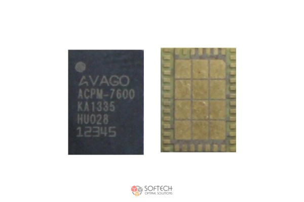 Усилитель мощности Avago ACPM-7620