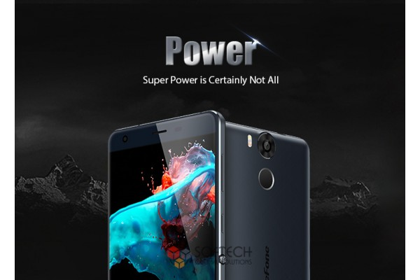 Смартфон UleFone Power (3+16)