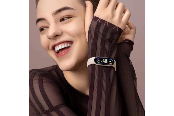 Фитнес-браслет Xiaomi Mi Band 6 EU