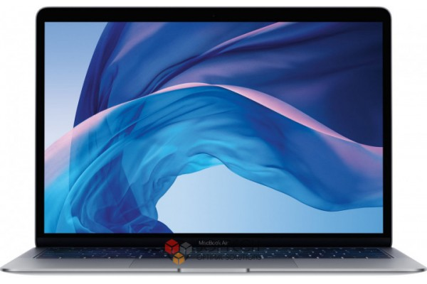 "Ноутбук Apple MacBook Air 13.3"" 2019 i5-8210Y 8th Gen/Intel UHD Graphics 617 (8+256GB SSD)"