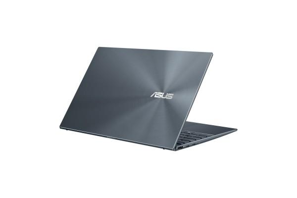 "Ноутбук ASUS ZenBook 14 Ultra-Slim Laptop 14"" AMD Ryzen 9-5900HX/AMD Radeon Vega 7 (16+1000GB PCIe SSD)"