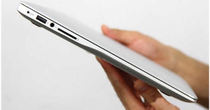 Ноутбук Xiaomi могут представить 27 июля