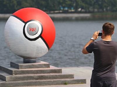 Pokemon GO: правила выживания в России