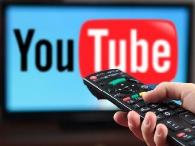 ТВ-сервис YouTube запустят в ближайшие 6-9 месяцев