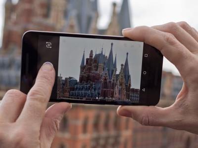 В Google Camera появится функция паузы при съёмке видео