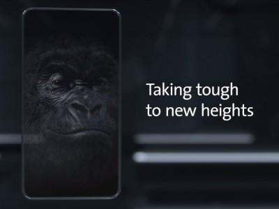 Стекло Gorilla Glass 5 в 1,8 раза прочнее прошлого поколения