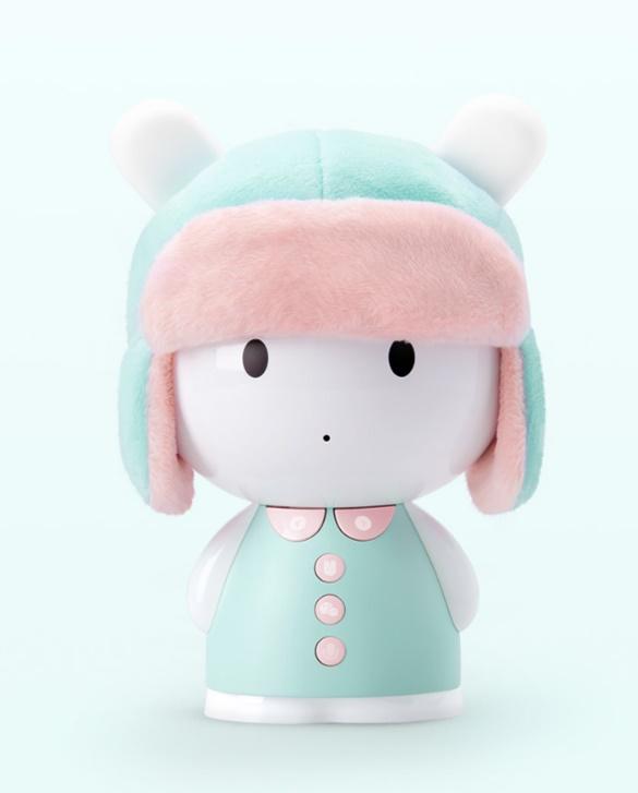 Xiaomi выпустила детский голосовой ассистент