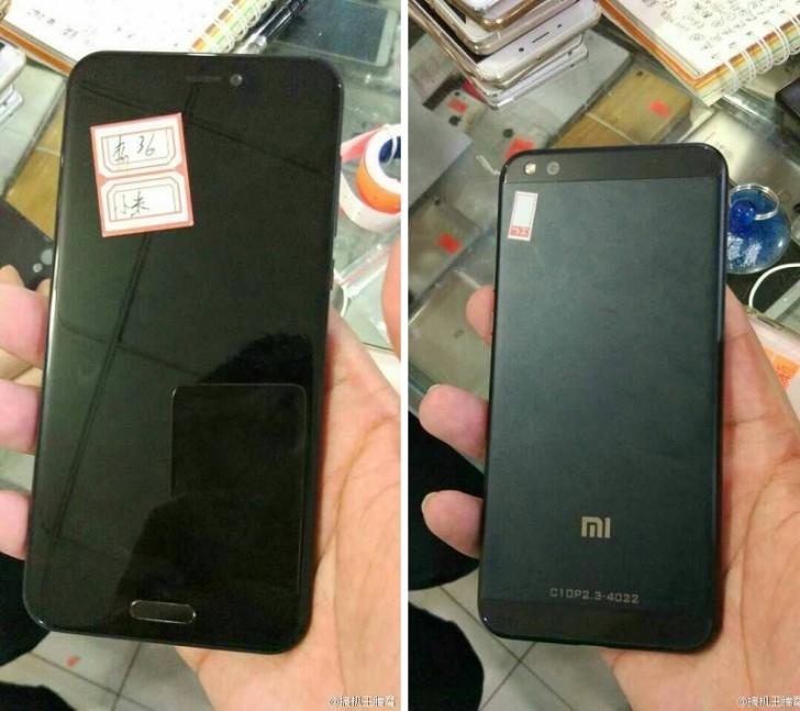 Начато массовое производство Xiaomi Mi 6