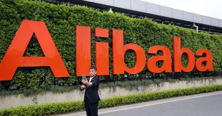За прошлый год Alibaba Group уплатила налогов на 3,5 млрд $