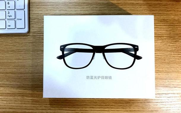 Xiaomi представила очки с защитой от ультрафиолета