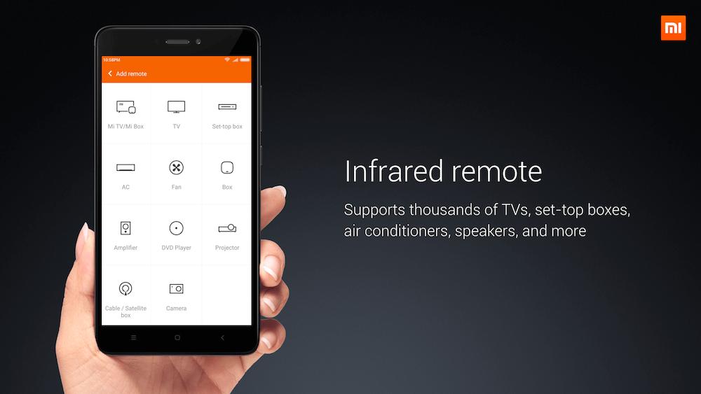 Xiaomi Redmi Note 4 с чипом Snapdragon представлен в Индии