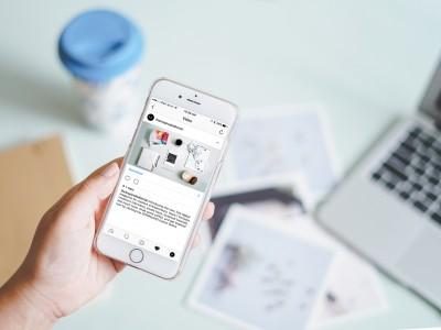 Instagram запускает функцию онлайн-трансляций