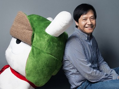 Глава Xiaomi рассказал об успехах компании