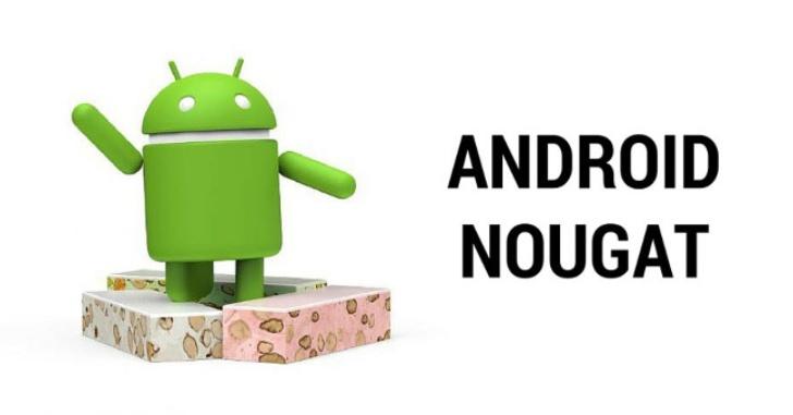 Появилась бета-версия Android 7.1.2