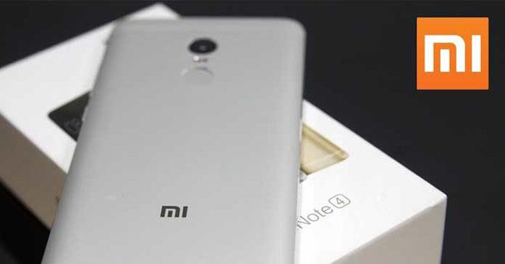 Redmi Note 4 на Snapdragon 625 появится за пределами Индии