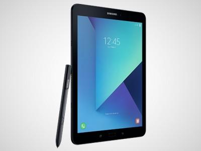 Samsung Galaxy Tab S3 стал первым планшетом на Snapdragon 820