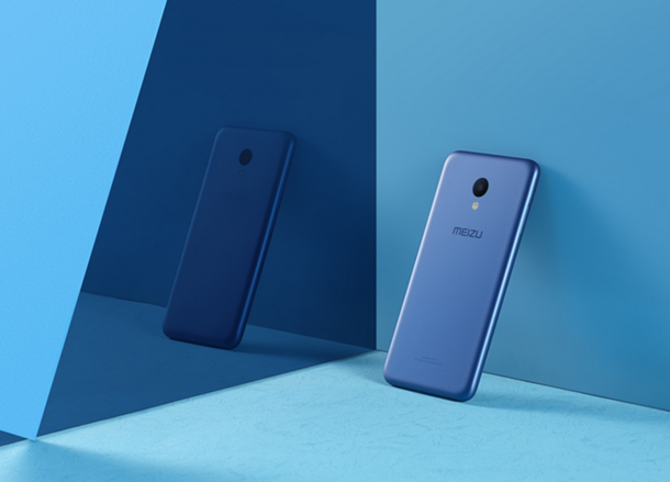 Meizu подтвердил выпуск смартфона на чипе Qualcomm