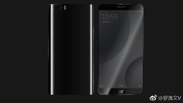 Полные характеристики Xiaomi Mi 6 и Mi 6 Plus утекли в сеть