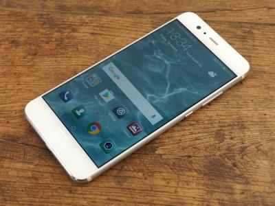 Обзор Huawei P10: смена имиджа на вершине