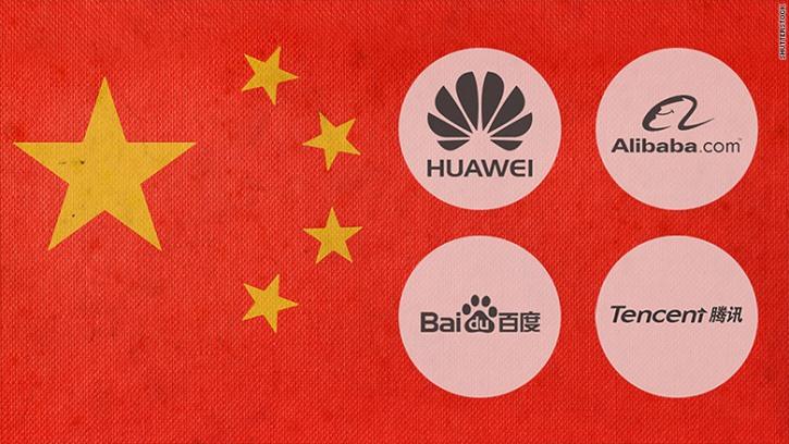 Мнение: Китай движется к глобальному технологическо...