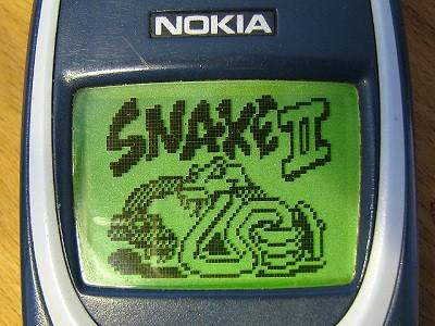 «Змейка» для Nokia 3310: история величайшей мобильной игры