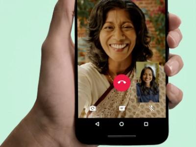 В WhatsApp появились долгожданные видеозвонки