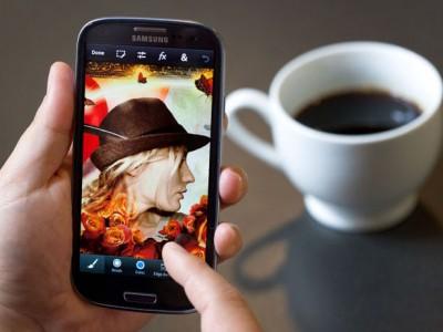 Новые фотоприложения от Adobe вышли на Android