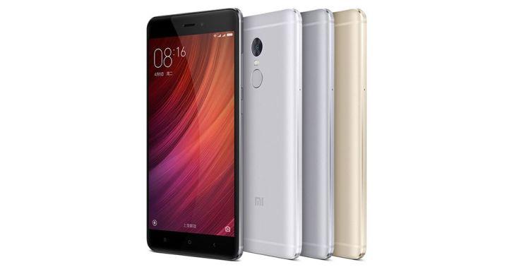 Xiaomi Redmi Note 4 может получить Snapdragon 625