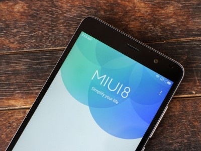 Xiaomi Mi5 получит глобальную прошивку на Android Nougat