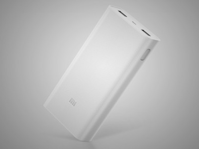 Представлен Xiaomi Mi Power Bank 2 на 20 000 мАч
