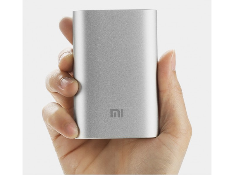 Xiaomi Mi Power Bank 10000mAh (Оригинал)