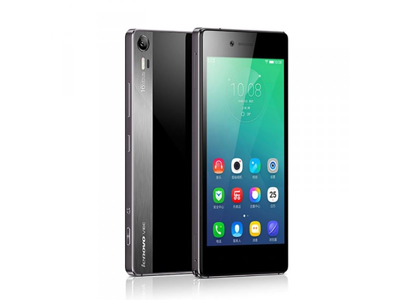 Lenovo Vibe Shot (Black) 4G