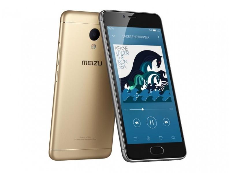 Meizu M3s (2+16) 4G