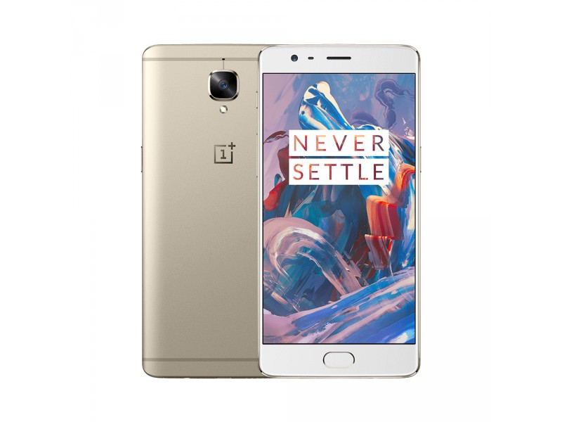 OnePlus 3 A3000 (6+64)