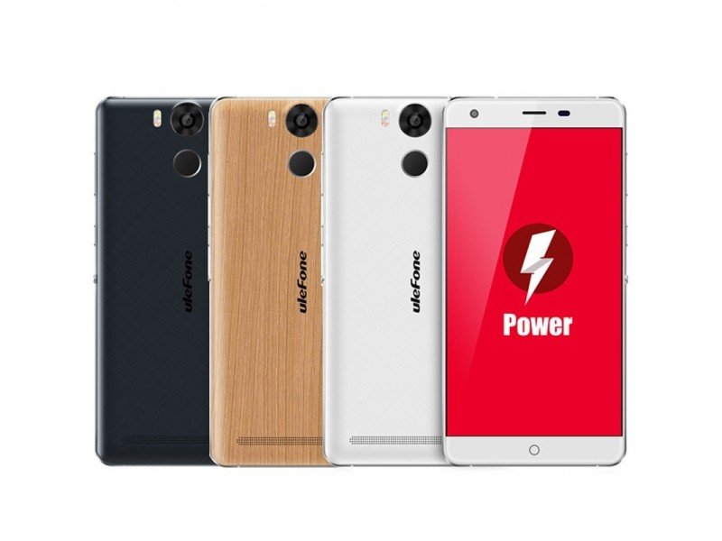 UleFone Power 4G