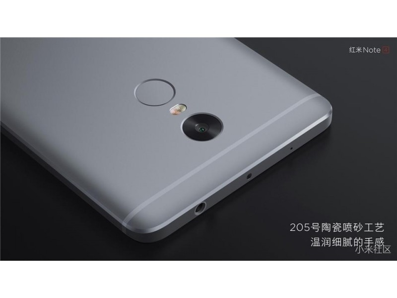 Xiaomi Redmi Note 4 (3+64) 4G