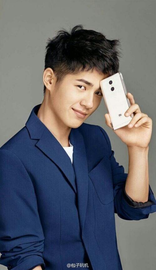 Засветился Xiaomi Redmi Note 4 с двойной камерой