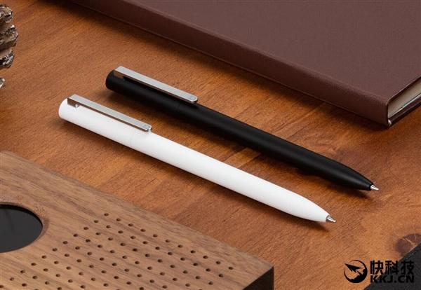 Xiaomi выпустила ручку