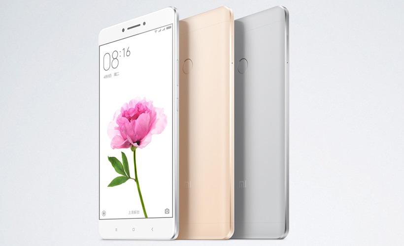 Обзор Xiaomi Mi Max