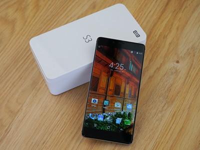 Обзор Elephone S3: раздвигая рамки возможного