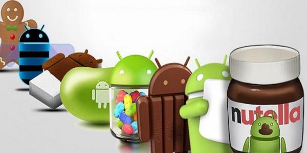 Google раскрыла сладкое название новой версии Android 7.0