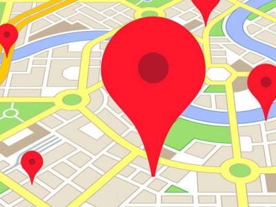 """Google вносит изменения в приложение """"Карты"""""""